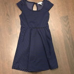 CUTE! Mia Chica Girls Dress - Size Small (7/8)